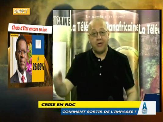 EODE-TV - débats sur la rdc sur AM (2016 06 27) FR (3)