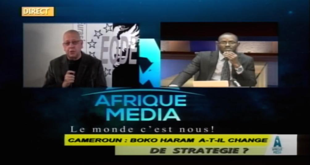 le debat panafricain 2